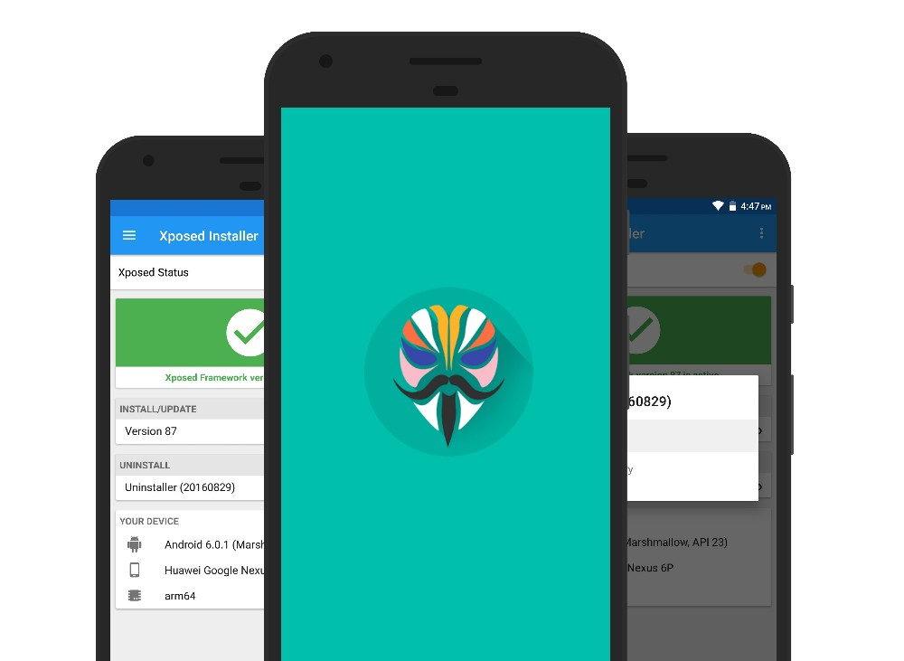 Magisk Manager Features