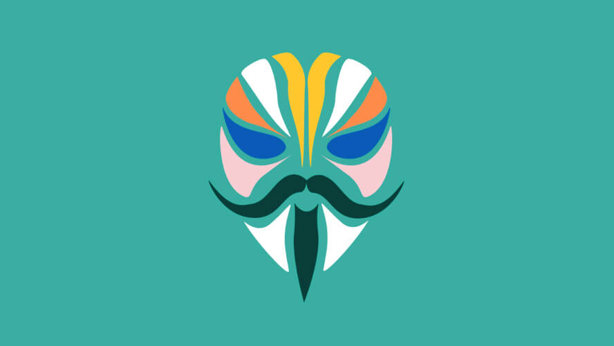 What is Magisk?